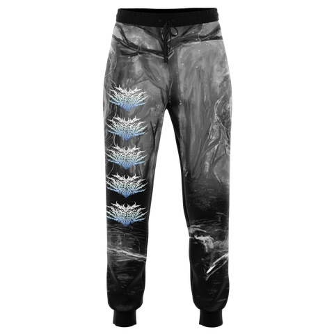 Officially Licensed Artificial Pathogen Joggers