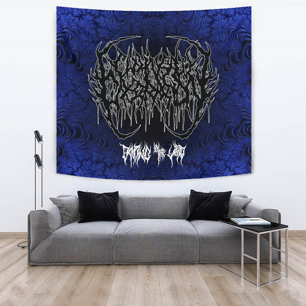 Officially Licensed Chainsaw Castration - Doping In The Void Tapestry