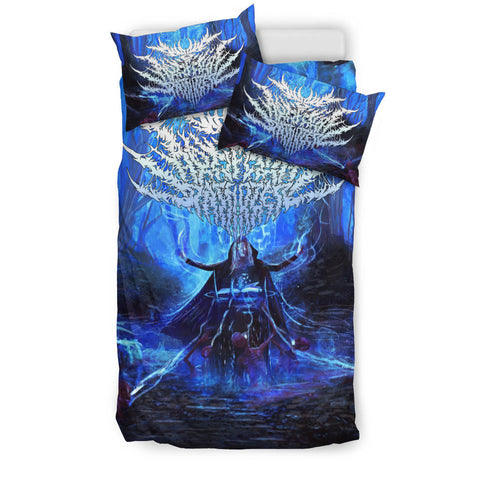 Officially Licensed Artificial Pathogen Bed Set