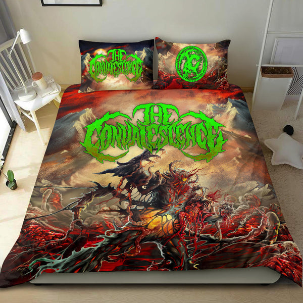 Officially Licensed The Convalescence Bed Set