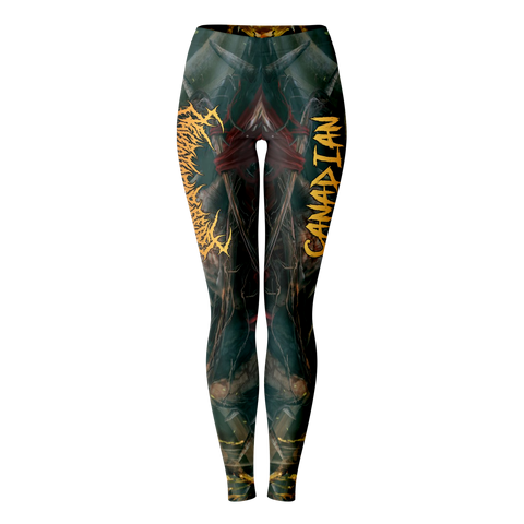 Officially Licensed NecroticGoreBeast Leggings