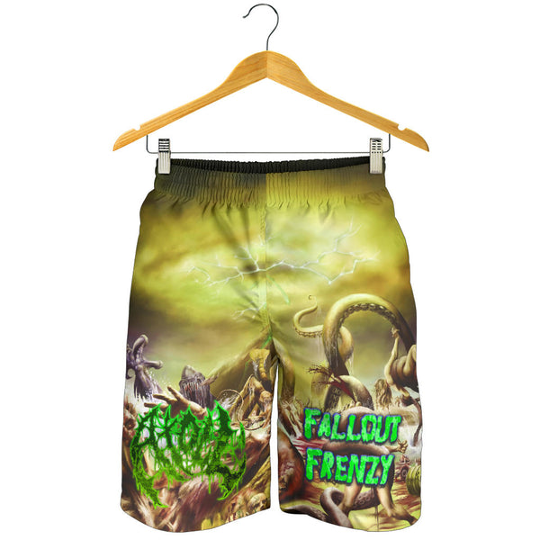 Officially Licensed Atoll - Fallout Frenzy Shorts