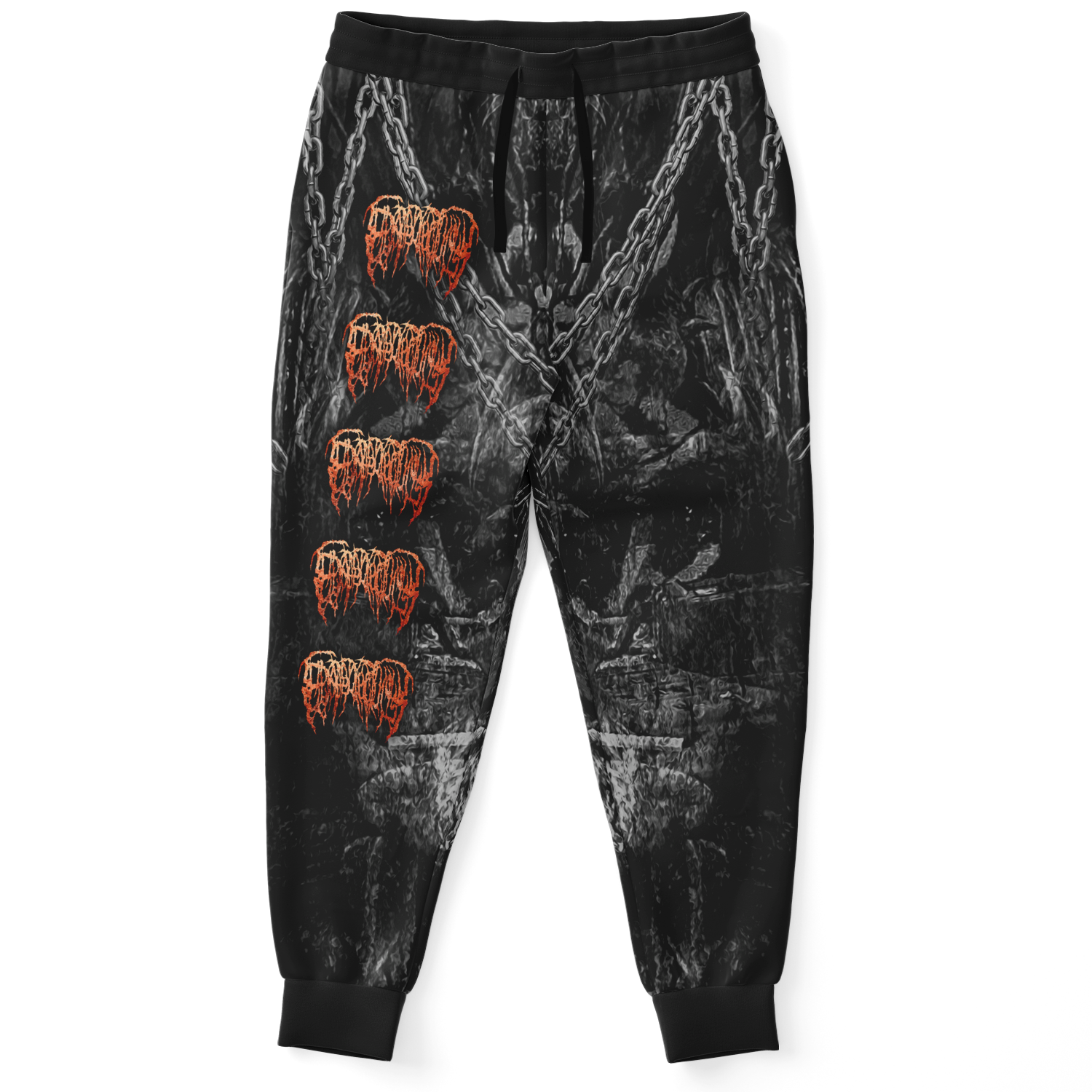 Officially Licensed Epicardiectomy - Abhorrent Stench of Posthumous Gastrorectal Desecration Joggers
