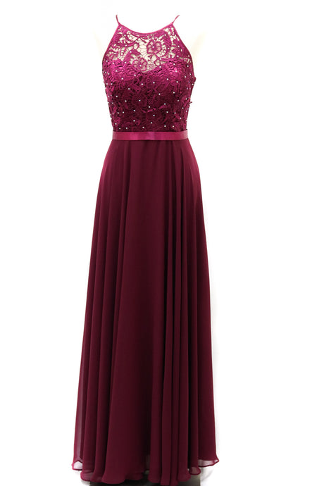 Joanne Halter Maxi Dress