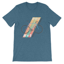 Load image into Gallery viewer, One gravel bike to rule them all tee