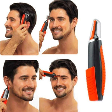 Micro Tondeuse Tout en 1 Electric Nose & Ear Trimmers My LeBlanc No E Store