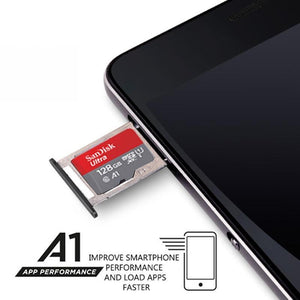 Carte Micro SD CLASSE 10 PERFORMANCE SD Card Ideesympa.fr
