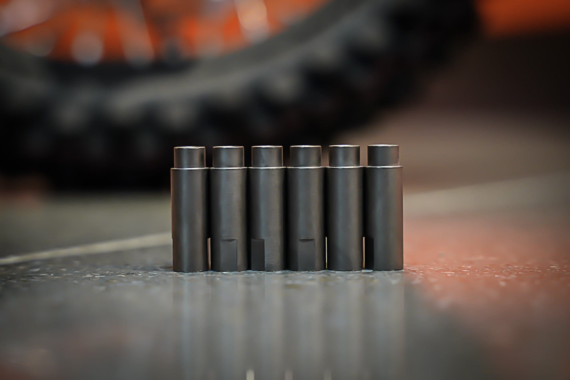 KTM / Husqvarna 50 Clutch Pins and Bolts