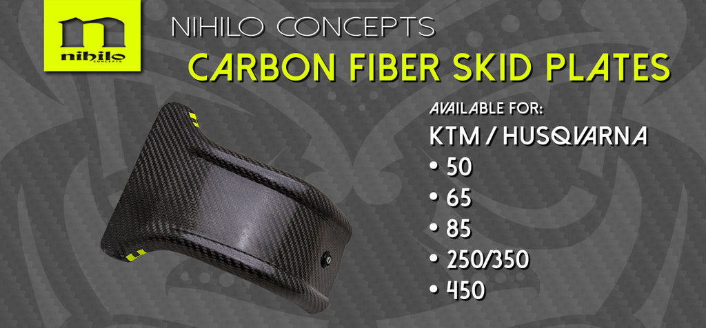 Nihilo Concepts Motorcycle Parts and Accessories