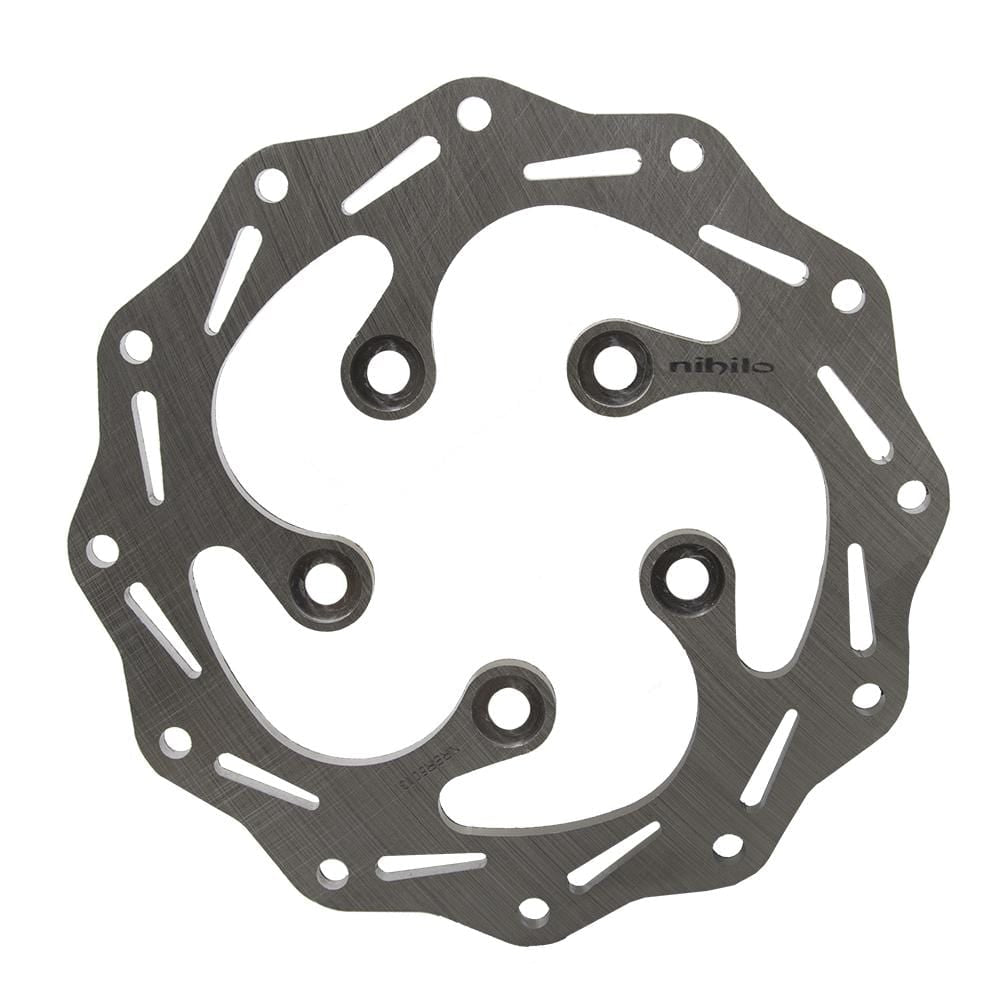 KTM/Husqvarna 50 Thick Rear Brake Rotor 2009-2013