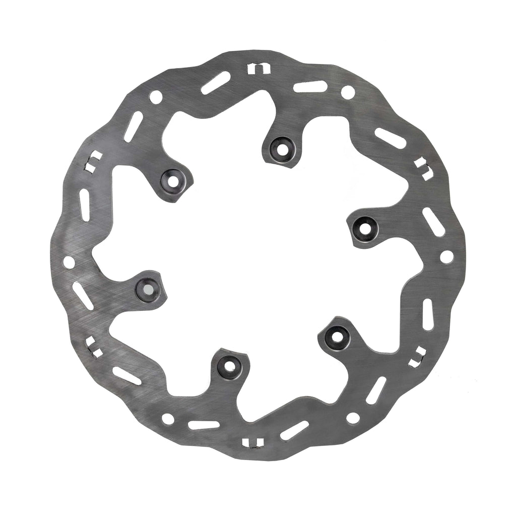 Yamaha YZ Big Bike Thick Rear Brake Rotor 2002-2018