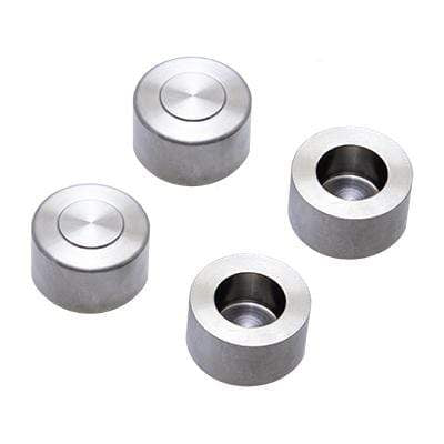 NIHILO Caliper Piston KTM/Husqvarna 24mm Stainless Steel Brake Caliper Pistons