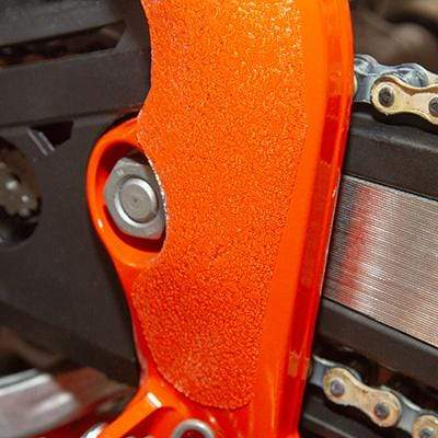 KTM/Husqvarna 65 Clear Frame Grip Tape 2009-2020
