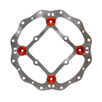 KTM/Husqvarna 50 Oversized Front Brake Rotor Kit 2009-2020