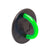 wmr1 Green Quick Fill Dry Brake Cap (Quick Release)