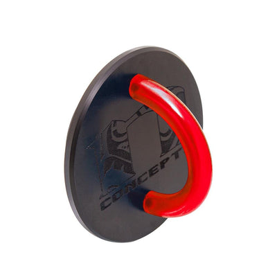 wmr1 Red Quick Fill Dry Brake Cap (Quick Release)