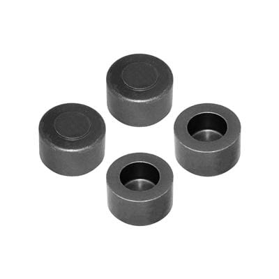 NIHILO Caliper Pistons KTM/Husqvarna 24mm SS Brake Caliper Pistons Nickel Boron Coated
