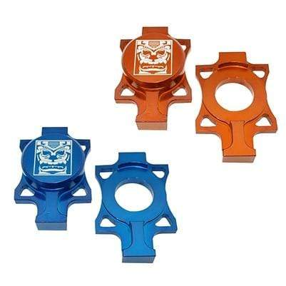 KTM/Husqvarna Chain Adjuster Kit 25mm Axle