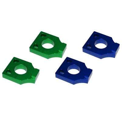 Kawasaki Chain Adjuster Kit KX 65 2003-2019