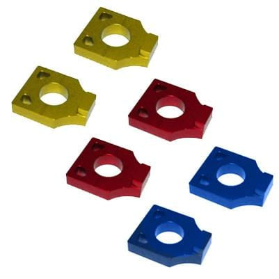 Suzuki Chain Adjuster Kit RM 85 2003-2019