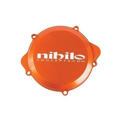 wmr1 Orange KTM/Husqvarna 85 Billet Clutch Cover 2002-2017
