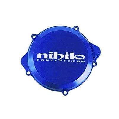 wmr1 Blue KTM/Husqvarna 85 Billet Clutch Cover 2002-2017