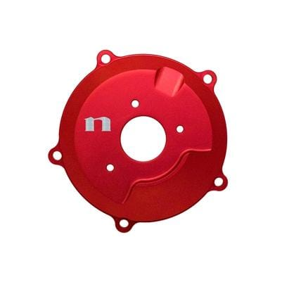 wmr1 Cobra CX 65 Billet Clutch Cover 2016-2020