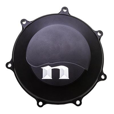 wmr1 Black Kawasaki KX 450F Billet Clutch Cover 2019