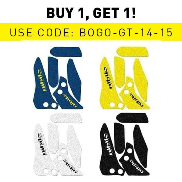 wmr1 Husqvarna Big Bike Frame Grip Tape 2014-2015