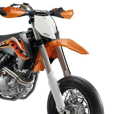KTM Super Moto Front Fender Kit 2013-2018