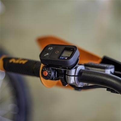 wmr1 Quick Select GoPro Remote Handlebar Mount
