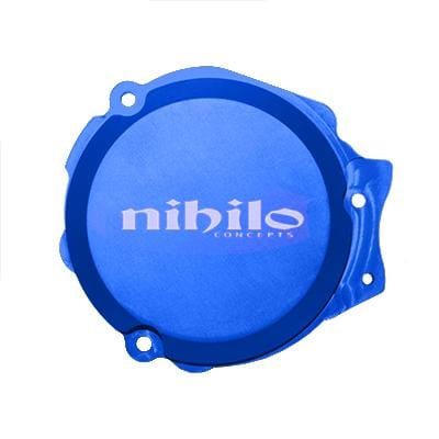 wmr1 Blue Suzuki RM 85 Ignition Cover 2002-2019