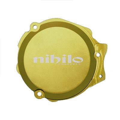 wmr1 Yellow Suzuki RM 85 Ignition Cover 2002-2019