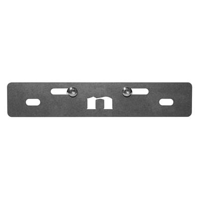 License Plate Adapter Plate 2007-2020