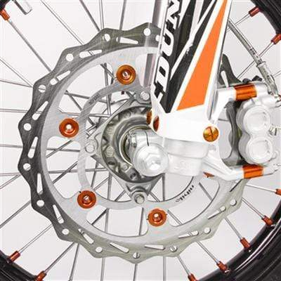 KTM/Husqvarna 85 Oversized Front Brake Rotor Kit 2013-2020