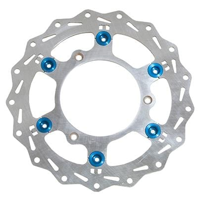 wmr1 Yamaha YZ 65 Oversized Full Floating Front Brake Rotor 2018-2019