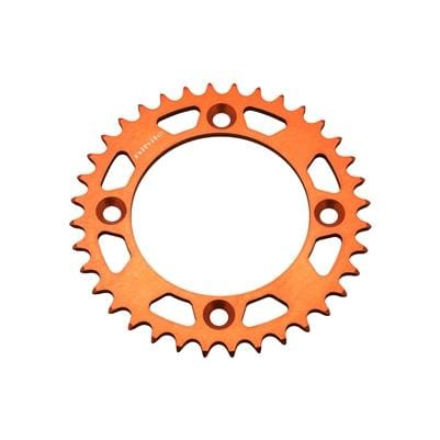 KTM 50 Rear Sprocket 37 Tooth 2012-2013