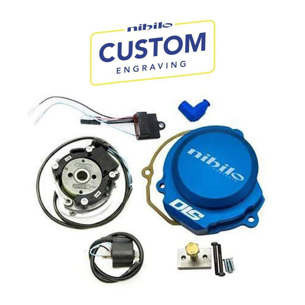 wmr1 KTM/Husqvarna Digital Ignition System 85 2005-2017