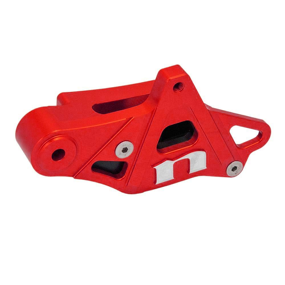 Nihilo Concepts Chain Guide Chain Guide Red KTM / Husqvarna / GASGAS 50/65 Chain Guide 2020 - 21