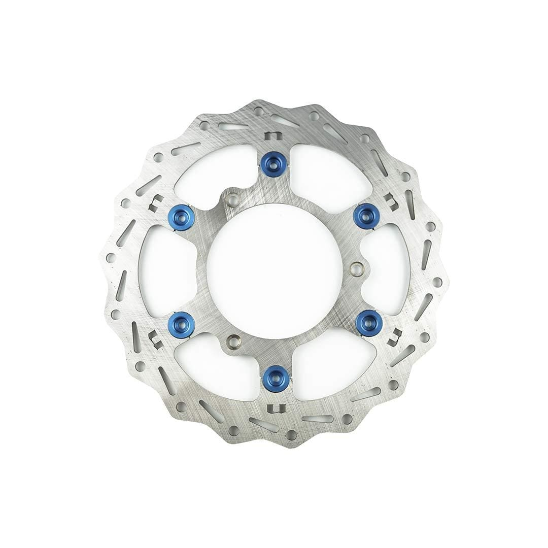 Yamaha YZ 85 Oversized Front Brake Rotor Kit 2002-2019