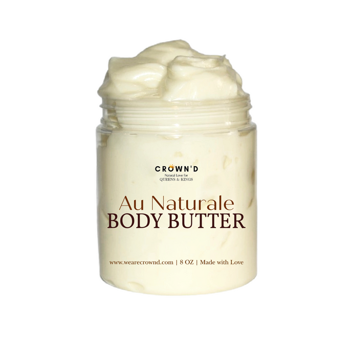 AU NATURALE (unscented)