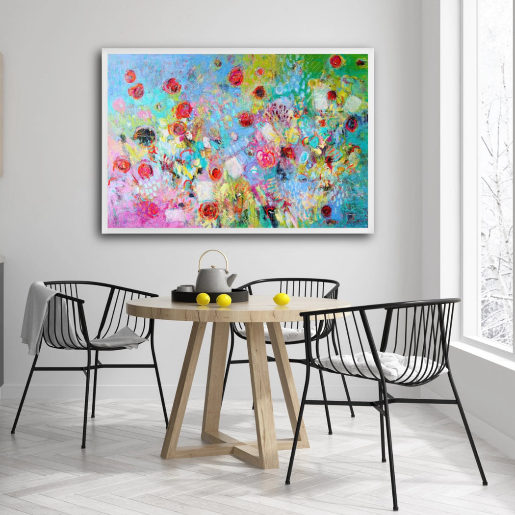 pink-blue-yellow-floral-giclee-painting_carol-macconnell