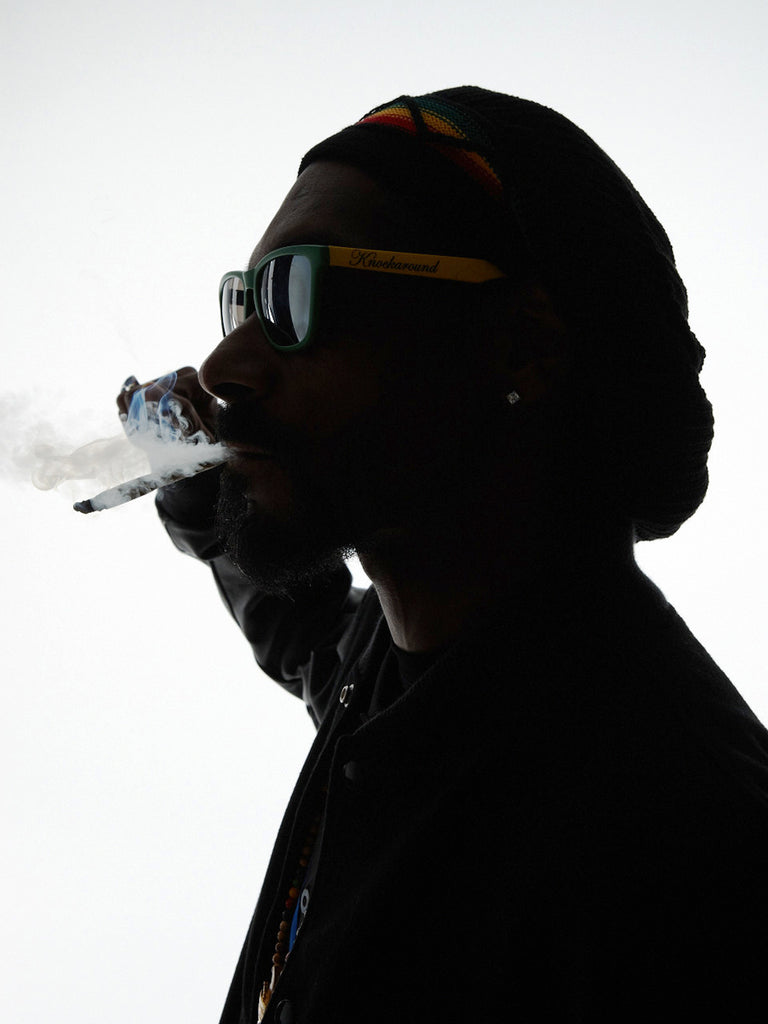 Snoop Dog by Jake Chessum