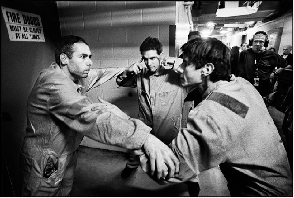 The Beastie Boys by Danny Clinch
