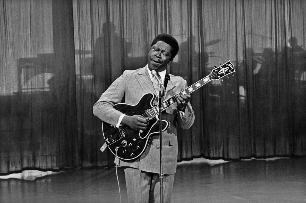 BB King - (BBK006GC)