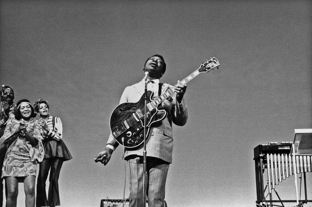 BB King - (BBK008GC)