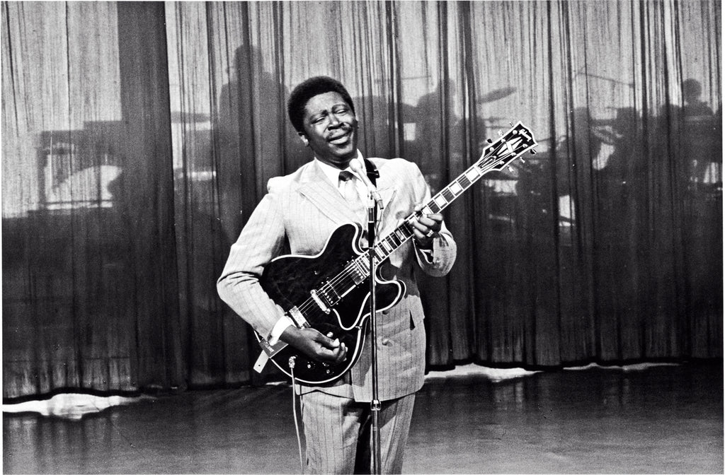 BB King - (BBK017GC)