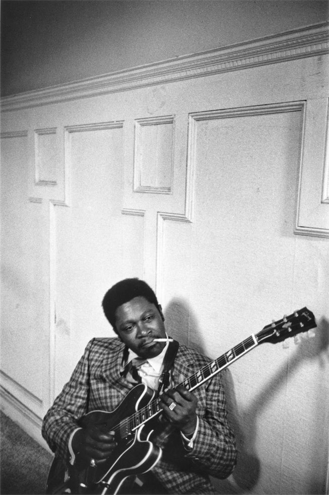BB King - (BBK020GC)