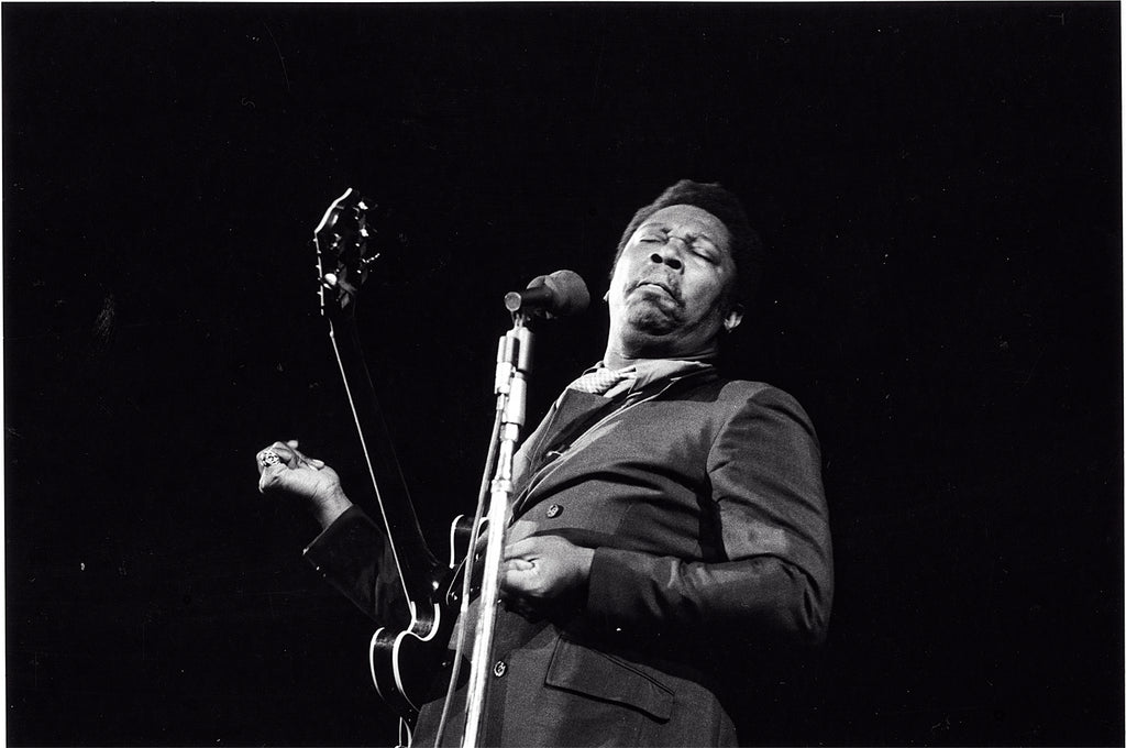 BB King - (BBK023GC)