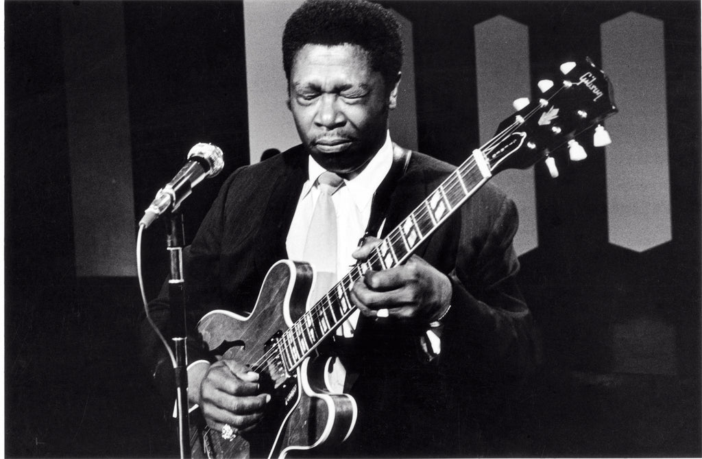 BB King - (BBK029GC)